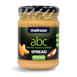 Melrose ABC Protein Spread 250g