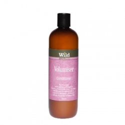 Wild Herbal Volumiser Hair Conditioner 500ml