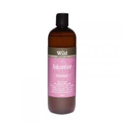 Wild Herbal Volumiser Hair Shampoo 500ml
