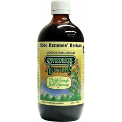 Swedish Bitters - Tincture 500ml BY Hilde Hemmes