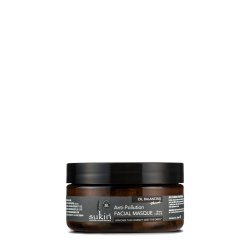 Sukin Anti-Pollution Facial Masque Oil Balancing