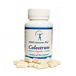 MIP Pure NZ Colostrum Powder.