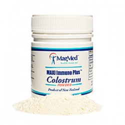 MIP Colostrum 100% Pure NZ Powder.