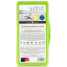 Wotnot Travel Wipes Hard Case 20s