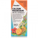 Floradix Calcium Magnesium Zinc + Vit D 500ml $ 37.15 USLY $ 42.15(ALSO available in 250ml)