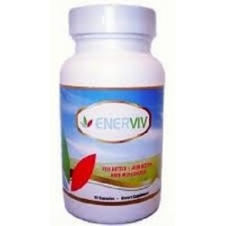 ENERVIV THE NEW HEALTH FORMULA