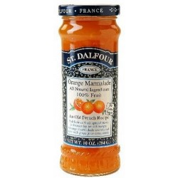 Orange Marmalade Fruit Spreads 284g St Dalfour