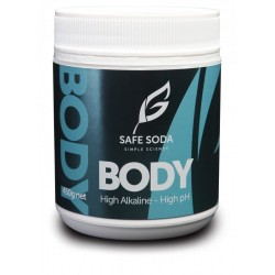 Safe Soda Life BODY 450g