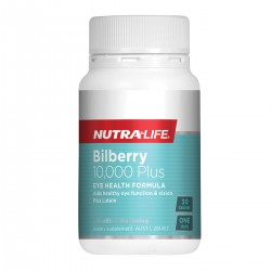 NutraLife Eye Health Formula 30 Tbs