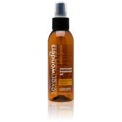 Morocco Arrganoil Treatment 125ml