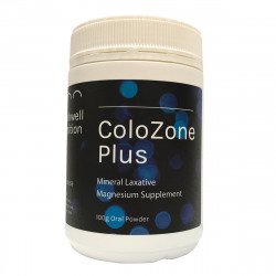 Markwell Nutrition ColoZone Plus 100g
