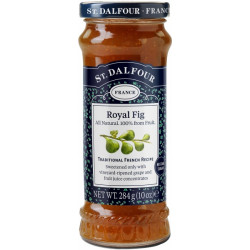 Royal Fig Fruit Spreads 284g St Dalfour