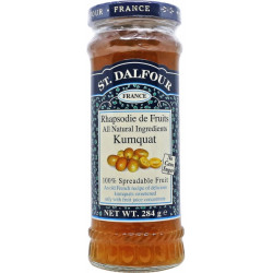 St Dalfour Kumquat Fruit Spreads 284g