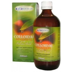 Colloidal Minerals Fulvic XL 500ml