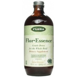 Flora 500mil Flor-Essence Liquid Cleansing Tea