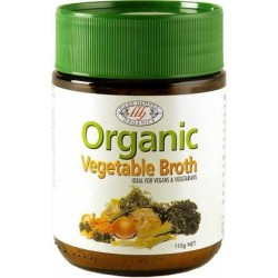 Vegetable Organic Broth