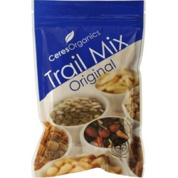 Ceres Organics Trail Mix Original150g