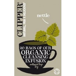 Clipper Organic Nettle 20Teabags