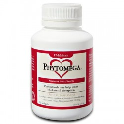 Phytomega™ Heart Health Supplement 90 capsuls.