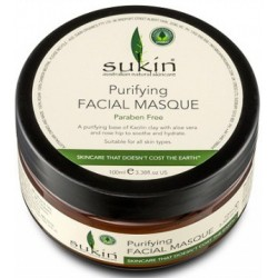 Sukin Purify Facial Masque 100ml