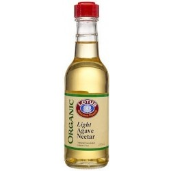 Lotus Organic Light Agave Nectar 250ml RRP $6.90 MFH $5.60 Save $1.30