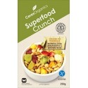 Ceres Organics Superfood Crunch G/F 250g