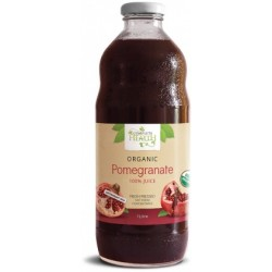 Complete Health Organic Pomegranate 100% Juice 1L