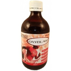 Natures Goodness Oxyblast 500ml