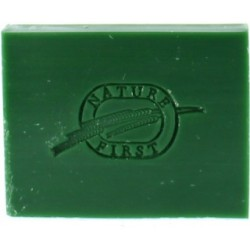 Natures First Organic Soap Avocado (Dark Green) 100gm