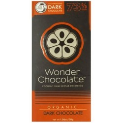 Big Tree Farms Wonder Chocolate Org Raw Dark Choc