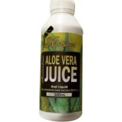 Tri-Natural 99.8% Aloe Vera Natural 500ml