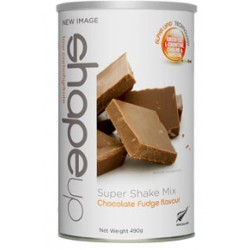 New Image Shape Up Chocolate