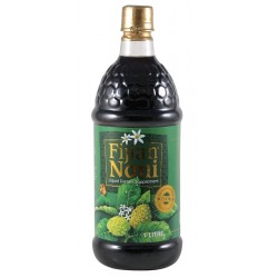 12x Fiji Organic Noni Juice 100% Pure in 1 Litre Btls. Save $81.60