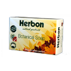 Herbon Botanical Soap 100gm