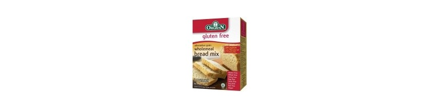 Bread/Cake Mix
